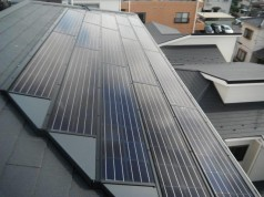 埼玉県さいたま市 H様邸 《太陽光・エコキュート・HEMS設置工事》