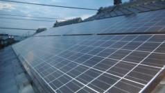 埼玉県さいたま市O様邸《太陽光設置工事》
