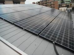 神奈川県川崎市 N様邸 《太陽光・HEMS設置工事》