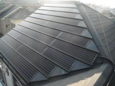 東京都東大和市 H様邸 《太陽光・IH・エコキュート・HEMS設置工事》