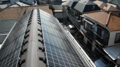 東京都江戸川区T様邸《太陽光設置工事》
