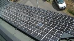 埼玉県さいたま市K様邸《太陽光設置工事》