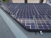 埼玉県さいたま市 Y様邸 《太陽光設置工事》