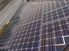 埼玉県久喜市 M様邸 《太陽光設置工事》