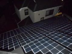 埼玉県松伏町 K様邸 《太陽光設置工事》