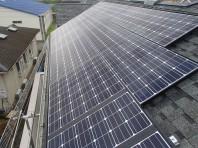 埼玉県三郷市 M様邸 《太陽光設置工事》