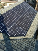 東京都足立区 K様邸《太陽光設置工事》