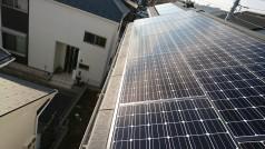 埼玉県八潮市 T様邸《太陽光発電設置工事》