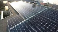 埼玉県さいたま市 K様邸《太陽光・エコキュート設置工事》