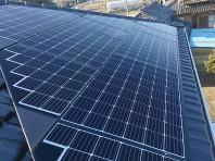 埼玉県さいたま市 T様邸 《太陽光・HEMS設置工事》