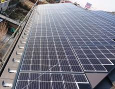 埼玉県さいたま市 M様邸 《太陽光・HEMS・エコキュート・IH設置工事》