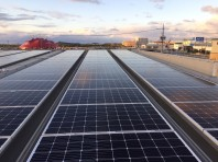 沖縄県 豊見城市 Y様《太陽光設置工事》