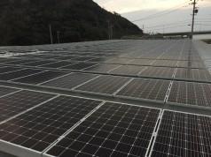 沖縄県 大宜味村 Y様《太陽光設置工事》