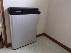 千葉県松戸市 T様邸 《蓄電池・HEMS設置工事》