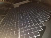 埼玉県久喜市 M様邸 《太陽光・オール電化・HEMS設置工事》
