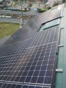 埼玉県越谷市 F様邸 《太陽光・HEMS・オール電化・マイクロバブル設置工事》
