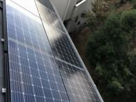 埼玉県草加市 A様邸 《太陽光設置工事》