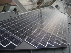 千葉県野田市 I様 《太陽光・HEMS設置工事》