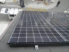 埼玉県さいたま市 I様邸 《太陽光・HEMS設置工事》