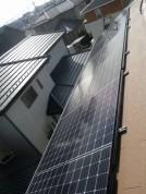 埼玉県川越市 T様 《太陽光・HEMS設置工事》