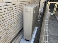 千葉県松戸市 O様邸 《蓄電池設置工事》