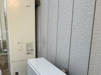 埼玉県吉川市 M様邸 《エコキュート設置工事》