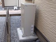埼玉県越谷市 K様邸《蓄電池設置工事》