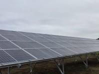 埼玉県加須市 Y様《太陽光設置工事》
