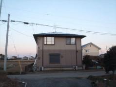 埼玉県上尾市 K様邸 《太陽光・蓄電池設置工事》