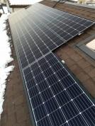 東京都東村山市 K様邸 ≪太陽光発電システム・エコキュート・IHクッキングヒーター・HEMS設置工事