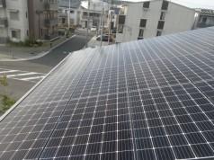 埼玉県越谷市 A様邸 《太陽光設置工事》
