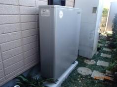 千葉県八千代市 H様邸 《蓄電池設置工事》