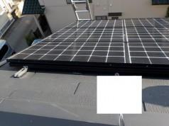 千葉県野田市 I様邸 《太陽光・HEMS設置工事》
