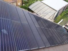 千葉県市原市 T様邸 《太陽光・エコキュート・蓄電池設置工事》