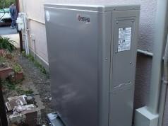 千葉県船橋市 M様邸 《蓄電池設置工事》