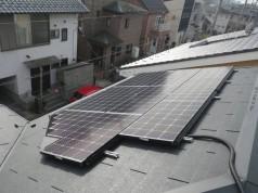 埼玉県春日部市 A様邸 《太陽光・蓄電池・HEMS設置工事》