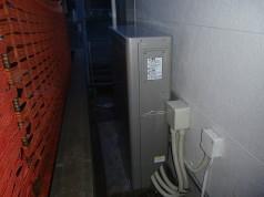 埼玉県和光市 O様邸 《蓄電池・エコキュート設置工事》
