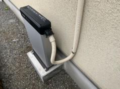 埼玉県越谷市 M様邸 《蓄電池設置工事》