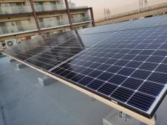 埼玉県戸田市 T様邸 《太陽光・蓄電池設置工事》
