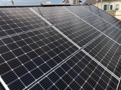 東京都足立区 O様邸《太陽光発電設置工事》