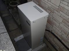 埼玉県上尾市 H様邸《蓄電池設置工事》