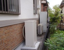 埼玉県吉川市 F様邸《蓄電池設置工事》